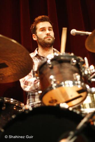 Maxime Fleau