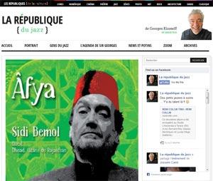 La République du Jazz