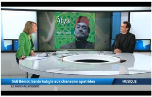 JT Afrique TV5 Monde