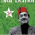 En concert à l'Ermitage le 12 décembre 2014