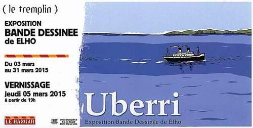 Expo Uberri