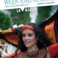 Week-end Algérie à La Villette