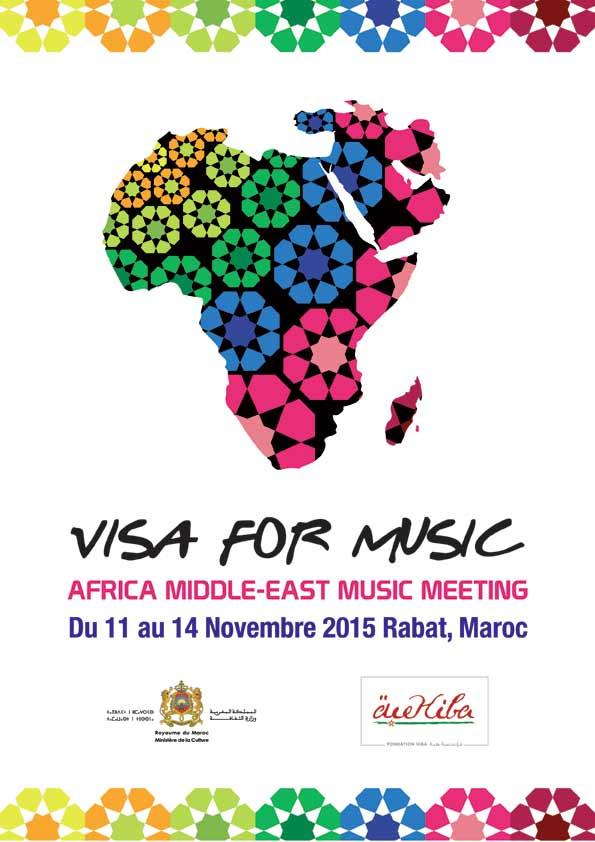 Visa For Music 2015