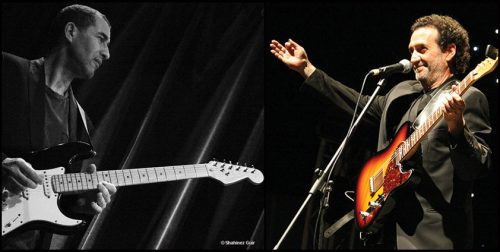 Sidi Bémol duo en Bretagne @ Le Chenal, 13 Rue du Port, 29840 Porspoder, France | Porspoder | Bretagne | France