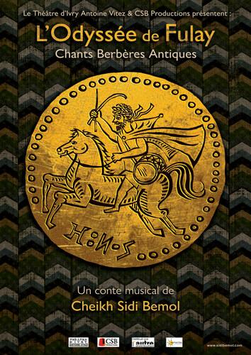 Affiche Odyssée de Fulay