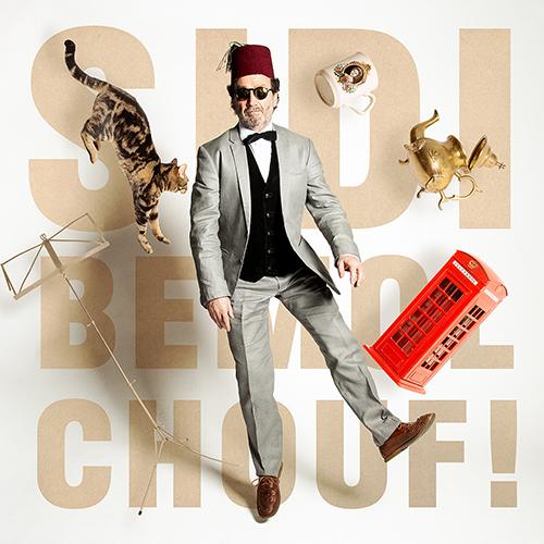 Album Sidi Bemol Chouf!