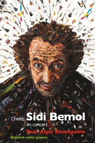 affiche Sidi Bemol