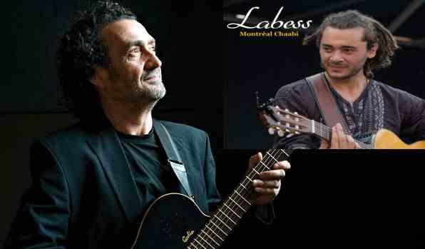 Sidi Bemol et Labess