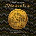 Album L'Odyssée de Fulay, Chants Berbères Antiques